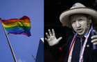 Guido Bellido utiliza expresiones homofóbicas para referirse a comunidad LGTBIQ+ [FOTOS]