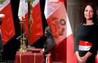"""Anahí Durand: """"Me comprometo trabajar por un país con justicia, igualdad y autonomía plena"""""""