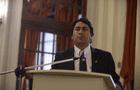 Vladimir Cerrón insistió a Pedro Castillo para ser ministro de Salud