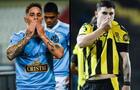 Sporting Cristal vs. Peñarol: ¿Cómo y dónde ver duelo por la Copa Sudamericana?