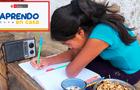 Minedu - Aprendo en casa 2021 semana 18: horarios de TV Perú y Radio Nacional del 16 al 20 de agosto