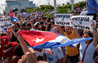 """Cubanos convocan a un paro nacional para denunciar """"injusticias"""" y pedir """"una vida digna"""" [FOTO]"""