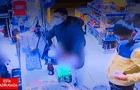 Lince: Delincuentes estafan con 600 soles a trabajador de un minimarket [VIDEO]