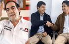 """Lescano sobre revelación de chats de Perú Libre: """"Castillo tiene un gobierno paralelo con Cerrón"""""""