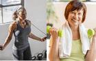 Salud: estos son los 5 ejercicios que debes hacer para bajar de peso
