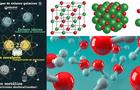¿Qué son los enlaces químicos que forman la materia?