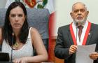"""Marisa Glave tras difamación de Montoya a Gisela Ortiz: """"El terruqueo no puede ser normalizado"""""""