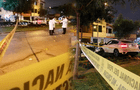 Callao: Policía en retiro es acribillado a tres cuadras de su vivienda