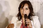 Dina Boluarte y viceministro Braulio Grajea son incluidos en investigación por lavado de activos