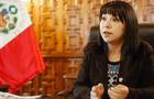 Mirtha Vásquez propone ley de Unificación del Sistema Nacional de Salud