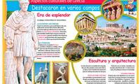 Aspectos culturales de Grecia.