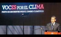 Delegados de 195 países buscan medidas para reducir calentamiento global.