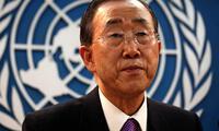 Ban Ki-moon anunció su asistencia a COP 20.