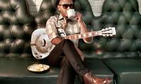 Interpretará algunos de sus más grandes éxitos y temas de su sexto disco de estudio.