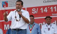 El presidente destacó logros en Panamericanos.