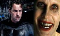 Ben Affleck se sorprende con actuación de Joker