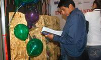 ONG'S entregarán libros gratis en la Feria del Libro