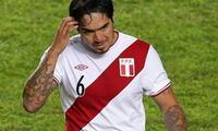 Vargas no tiene sitio en la selección