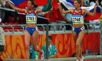Rusia vuelve a la competencia y esperan ganar muchas medallas