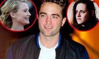 Robert Pattinson la habría conocido mientras grababan una película