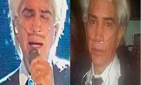 José Luis Rodríguez cantó con oxigeno