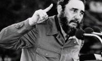 Fidel Castro y su vida marcó parte del siglo XX