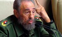 Fidel Castro y algunas de sus frases célebres