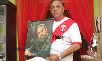 Miguel Company fue DT de Cuba y recordó a Fidel Castro