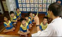 Los sueldos de los maestros en Singapur son elevados. Según la prueba PISA, la isla tiene la mejor educación del mundo