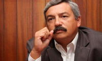Ex congresista Alberto Beingolea se salva de accidente de tránsito en Surco