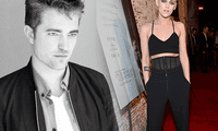 Kristen Stewart se quedó con poco cabello para una nueva cinta