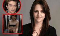 Kristen podría opacar su actuación con el desnudo en el filme