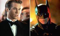 Val Kilmer protagonizó Batman Forever el 1995
