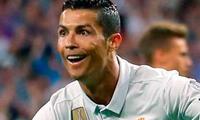 'CR7'  logró su gol número 11 en el actual torneo
