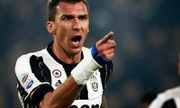 Mario Mandzukic entra en la historia de los mejores goles en una final de Champions League