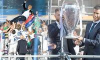 Hinchas pedían Balón de Oro para Cristiano Ronaldo