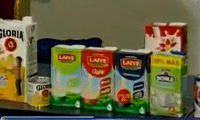 Productos lácteos y otros alimentos causan severos daños a la salud