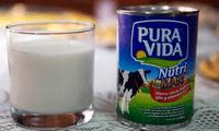 Bolivia suspende la importación de tarros de leche Pura Vida
