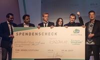 Toni Kross obtuvo 442 mil euros por subastar su camiseta que fue a su fundación