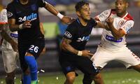 El 'Mudo' Rodríguez quiere 'escapar' e irse a jugar al exterior. Deportivo Cali lo quiere pero al parecer la oferta no es buena