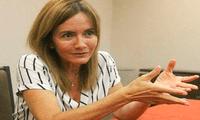 Ministra Marilú Martens se reunirá con representantes de los profesores de las regiones que aún siguen en huelga