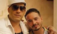Vin Diesel encantado con música de colombiano