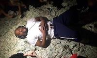 El despilfarro de dinero de Floyd Mayweather no tiene límites