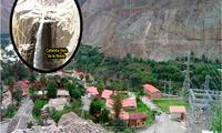 Huallanca es un interesante destino para el turismo de aventura