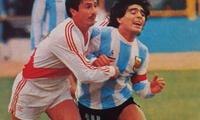 Reyna anuló a Maradona