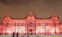Perú se viste de rosa por el Día Mundial de Prevención de Cáncer de Mama