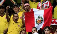 Colombianos dedican emotivo video a la Selección Peruana