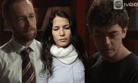 Actores enfrentado en Facebook por denuncia de acoso sexual