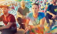Coldplay hace tributo a Soda Stereo