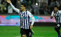 Alianza Lima derrotó 2-0 a UTC y se puso a punto de Real Garcilaso